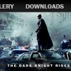 The Dark Knight Rises : Refonte du site officiel