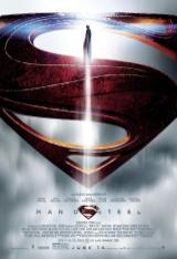 Quatrième affiche de Man of Steel