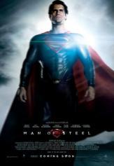 Affiche de Superman