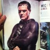 Le général Zod