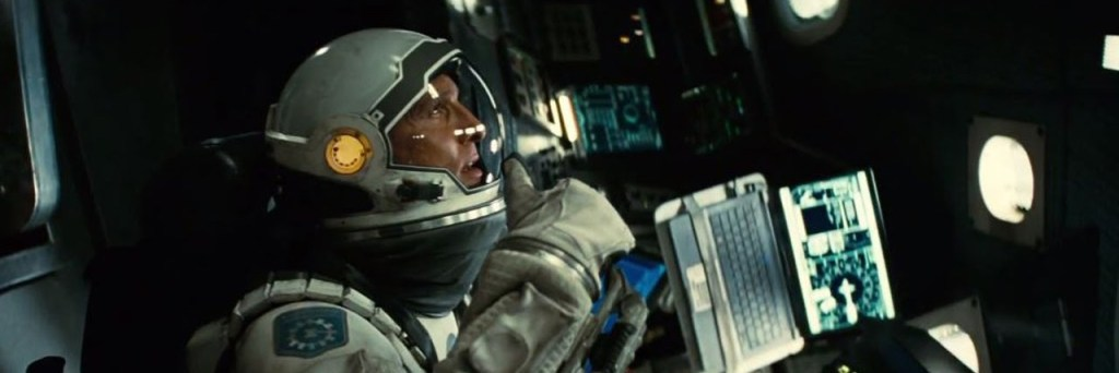 Interstellar : Critique et votre avis