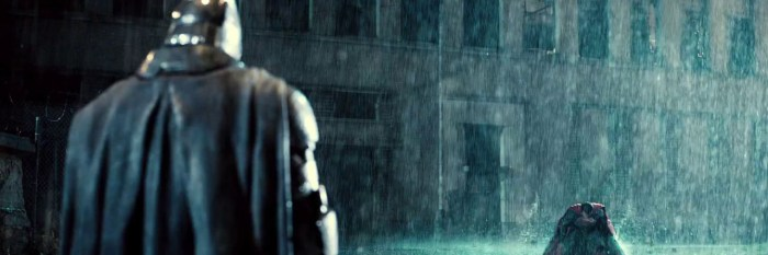 Batman v Superman : Le teaser en HD