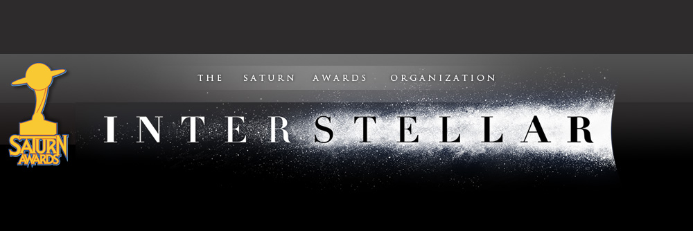 Interstellar remporte 6 Saturn Awards