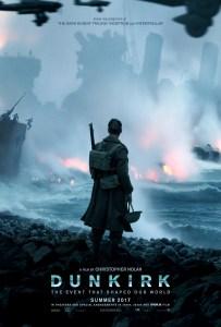 Première affiche de Dunkerque