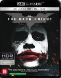 The Dark Knight 4K Ultra HD