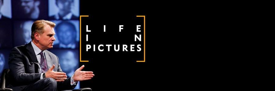 Christopher Nolan sur la trilogie Dark Knight et son projet sur Howard Hughes
