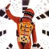 Christopher Nolan va présenter une copie 70mm non restaurée de 2001