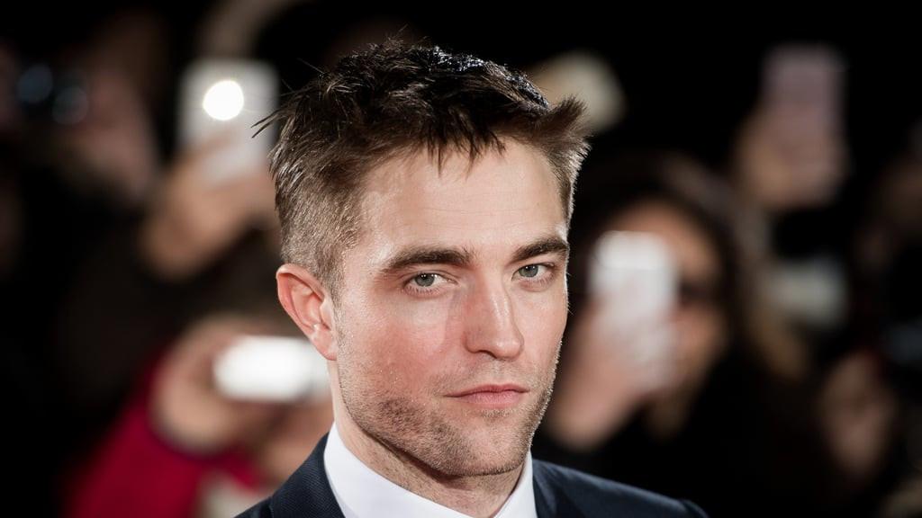 Robert Pattinson dans le prochain Christopher Nolan