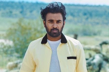 Himesh Patel rejoint le casting de Tenet