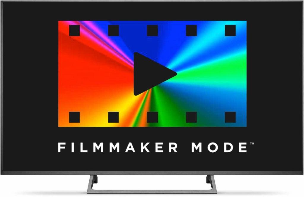 Christopher Nolan et d'autres réalisateurs lancent le Filmmaker Mode sur les TV UHD