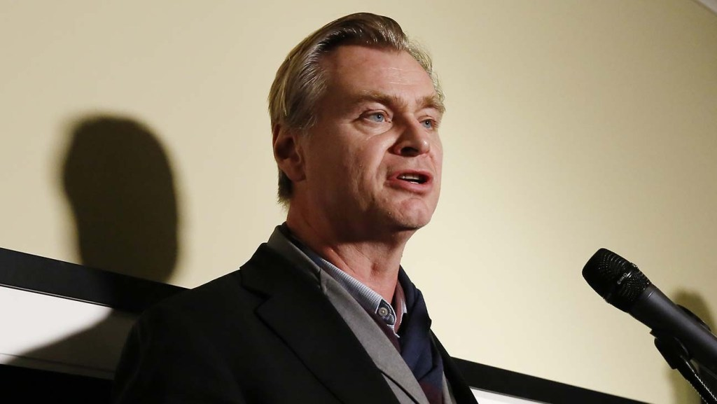 Christopher Nolan en colère contre le deal Warner Bros. / HBO Max