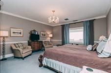 Camelot Room - Christopher Place Resort - 1