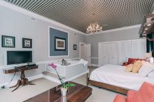 Lions Den Room - Christopher Place Resort 4