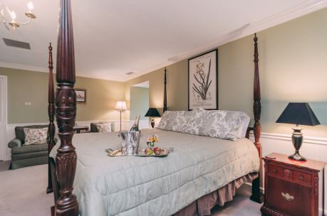 Margarets Room - Christopher Place Resort - 8