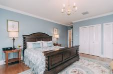 Mountain Sunrise Room - Christopher Place Resort - 5