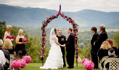 main smoky mountain weddings elopements
