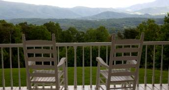 Smoky Mountain Romantic Getaway Packages