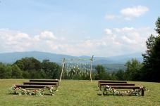 gatlinburg tn outdoor weddings