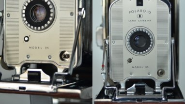 Polaroid's First Camera Caused Black Friday Pandemonium 65 Years Ago
