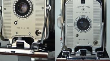 Polaroid's First Camera Caused Black Friday Pandemonium 65 Years Ago