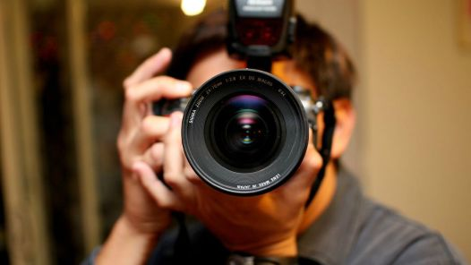 MIT Will Teach You Photojournalism For Free   Co.Design   business + design