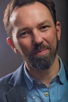 Photo of Christopher Shevlin