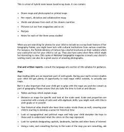 Christopherus Homeschool Resources » Sixth Grade Curriculum [ 2200 x 1700 Pixel ]