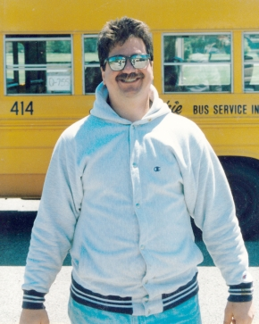 The tragically early passing of Fred Rubino, an influential