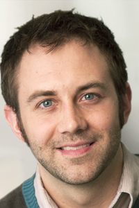 Greg Riestenberg