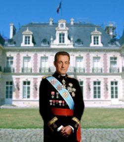 Maréchal Sarkozy
