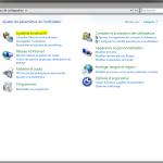 Ajouter une exception dans le pare-feu Windows - 1