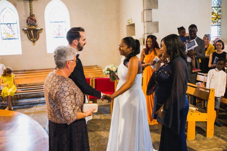 reportage mariage photographe Audierne Douarnenez
