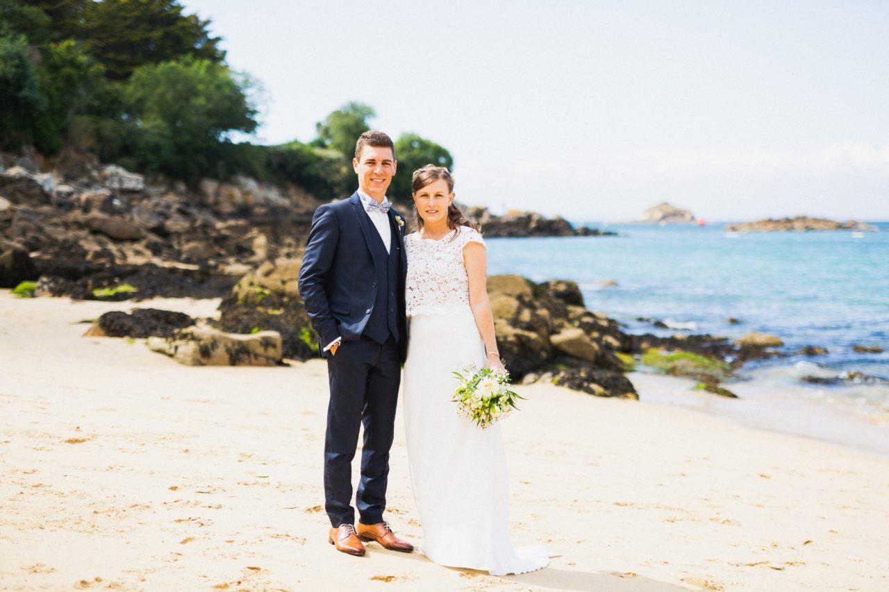 Christophe Thomas photographe mariage et entreprise à Quimper et Brest