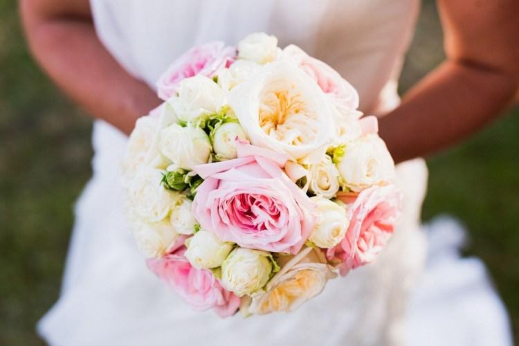 bouquet de la mariée quimper