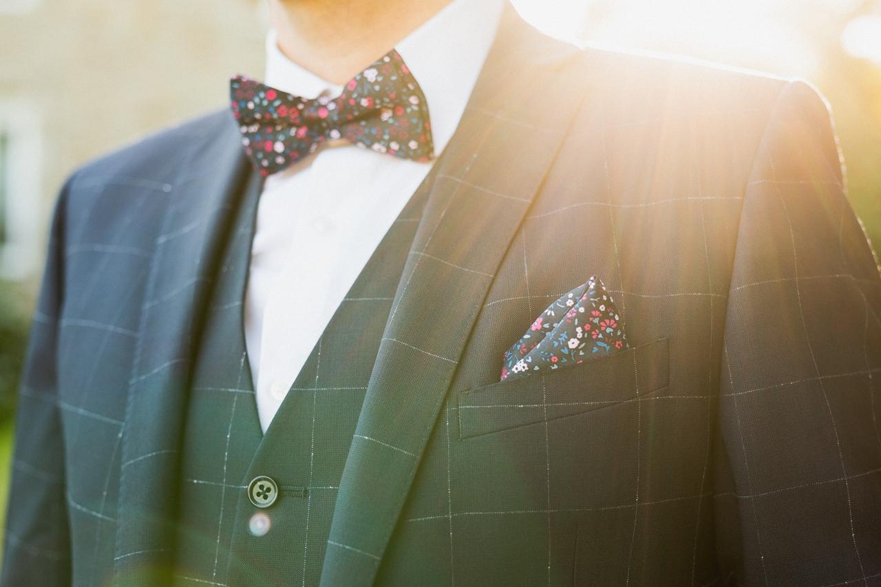 costume du marié quimper Brest