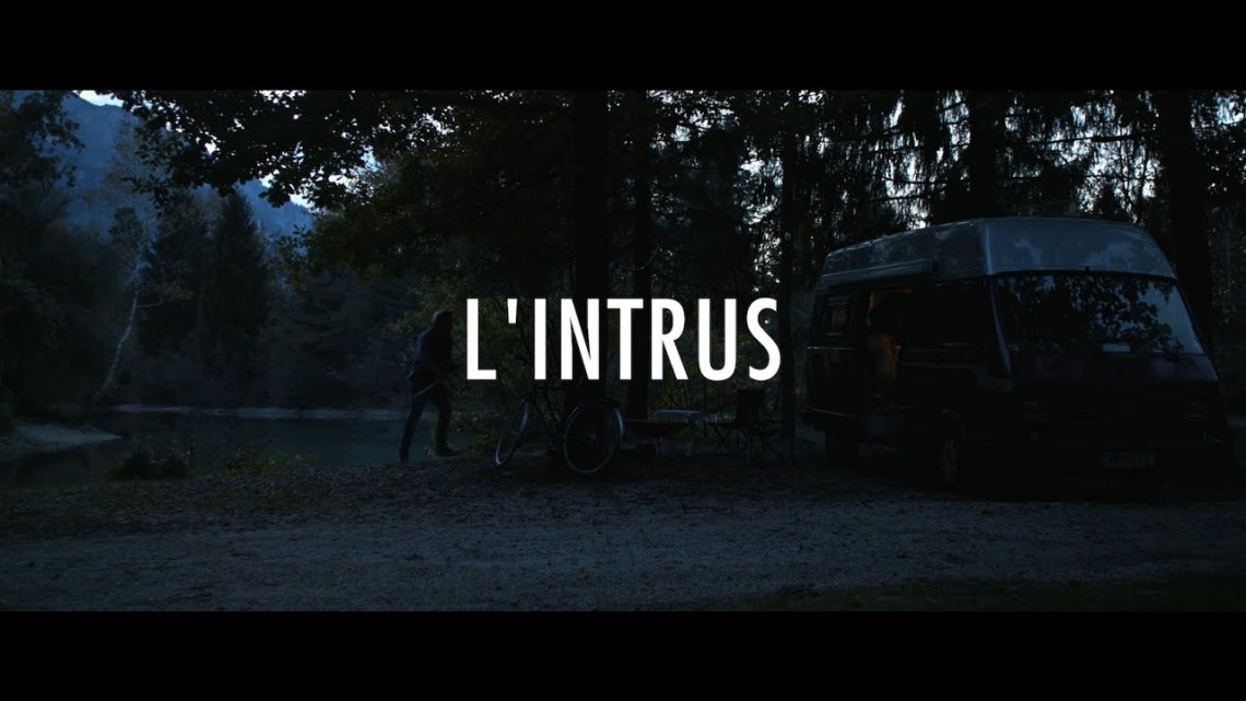 KURZFILM | L'Intrus (Setton, Sounddesign, Musik)