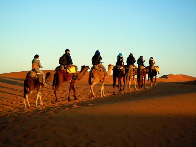 The Magic of Morocco