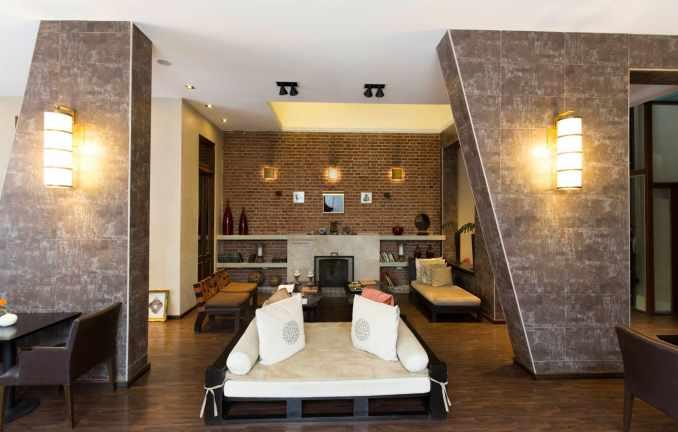 Azur Real Hotel Boutique Restaurant