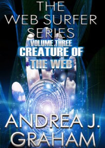 Creature Web cover