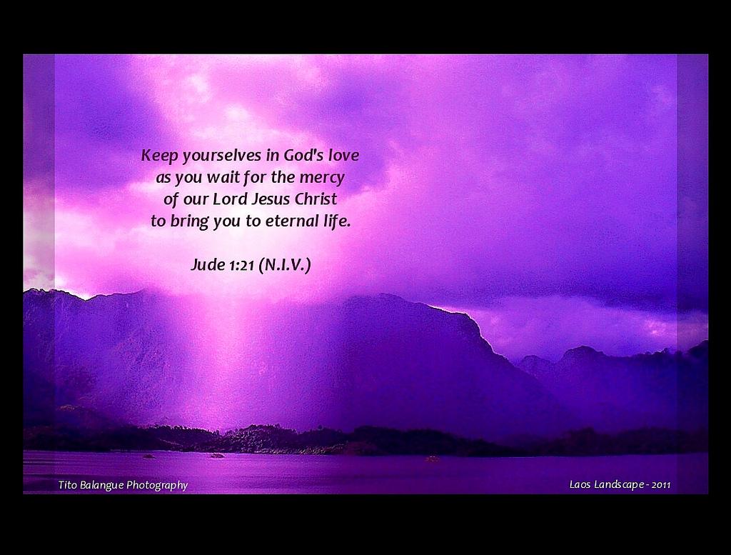 Jude 1:21