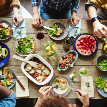 How to Infuse into Family Gatherings -christyfitzwater.com