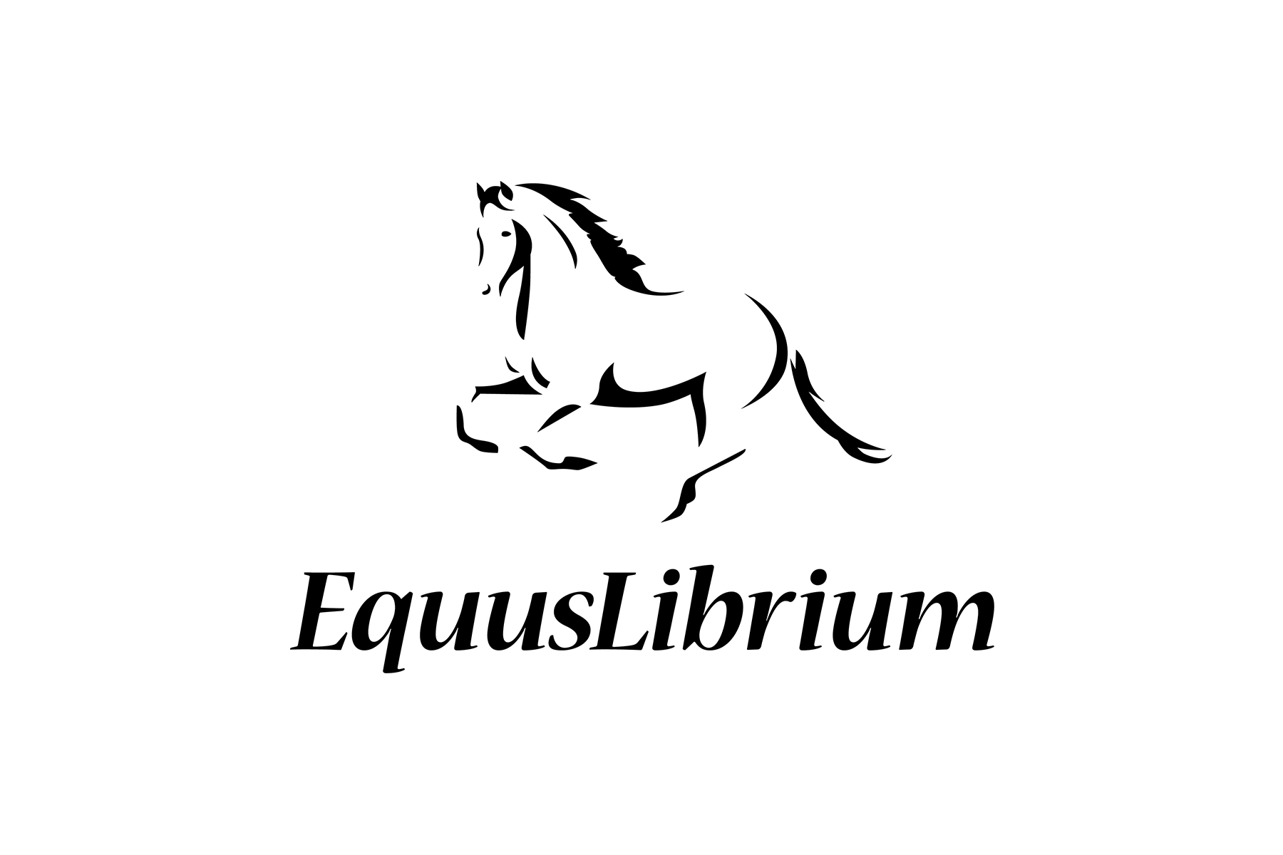 equine therapy logo