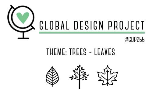 Link to the Global Design Project #GDP255 Theme Challenge page
