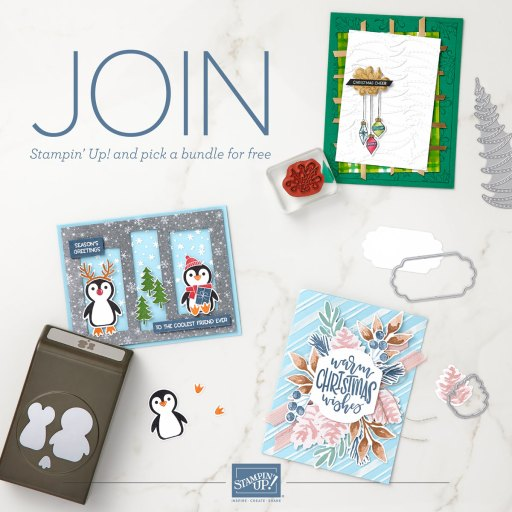 Link to joining my Stamping Lovelies Team.