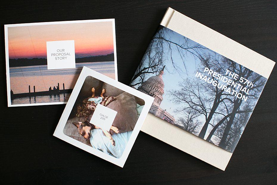 Personal Photo Books Artifact Uprising » Christy Tyler