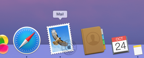 Launch Mail
