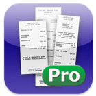 Receipts Pro Icon