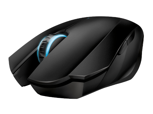 best gaming mice for mac