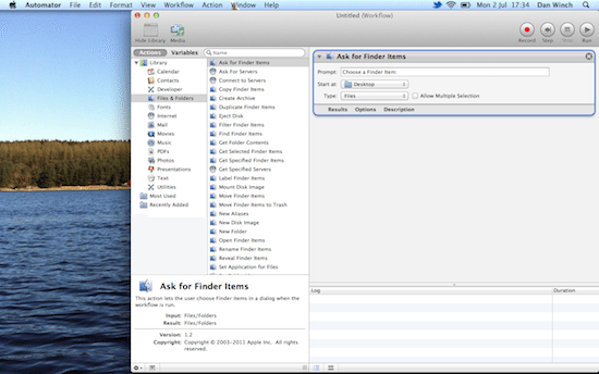 how do you convert a pdf to a word document on a mac
