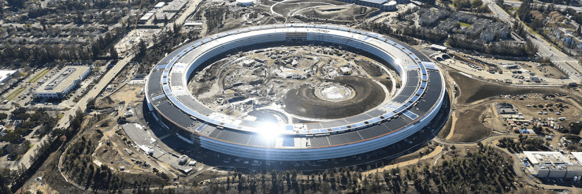 Apple HQ among most expensive structures on earth - ChrisWrites.com